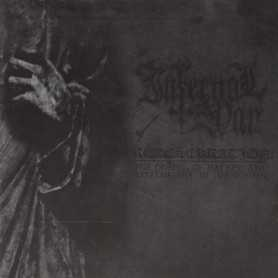 INFERNAL WAR - Redesekration . CD