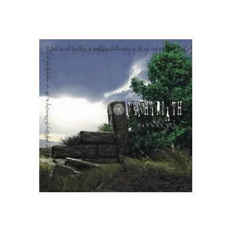 MINHYRIATH - Gondolyn . CD