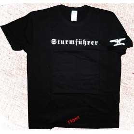 Sturmfuhrer-front
