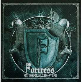 FORSTRESS-Brothers-lp