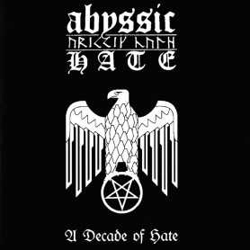 ABYSSIC-HATE-A-Decade-lp