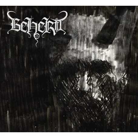 BEHERIT-Bardo-Exist-cd