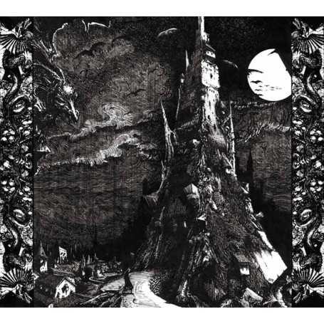 GRIFTESKYMFNING-Bedrovelsens-Hard-cd
