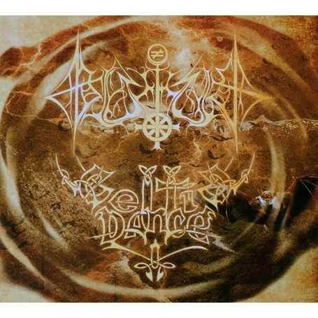 BLUTKULT / CELTIC DANCE - We are the Roar of Thunder . CD