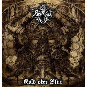 BARAD DUR - Gold Oder Blut . LP