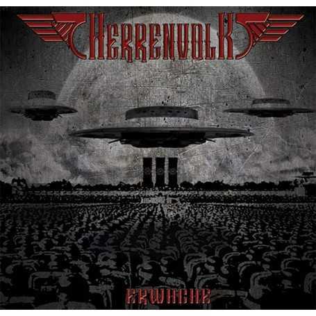 HERRENVOLK-Erwache