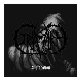 GRAMARY - Suffocation . CD