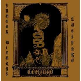 CONJURO-Santur-lp