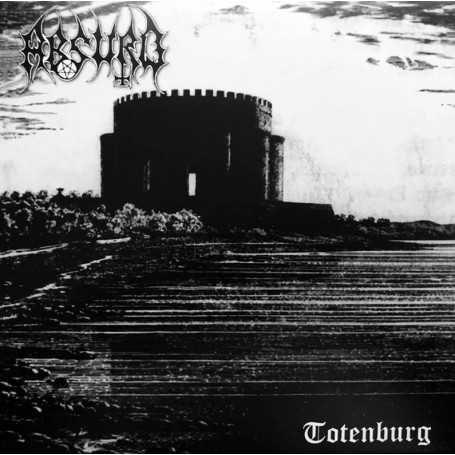 ABSURD-Totenburg-ep