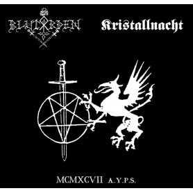 BLUTORDEN-KRISTALLNACHT-cd