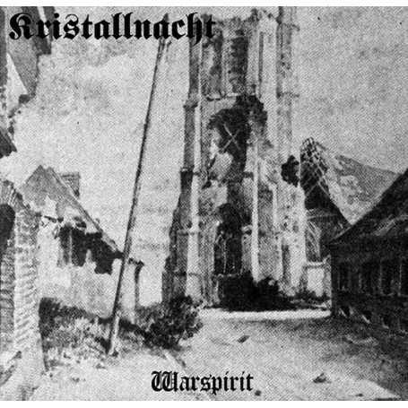 kristallnacht-warspirit-cd