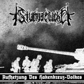 STURMGEWEHR-Aufhetzung-cover