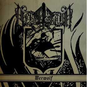 LEBENSRAUM-Werwolf