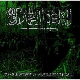 SVOLDER-The-Beasts-Mercenaries-cd