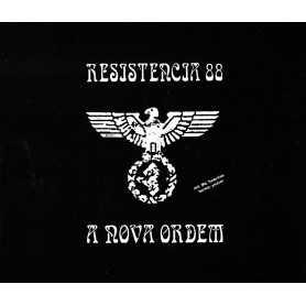 RESISTENCIA 88 A Nova cd