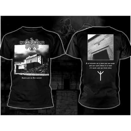 Elitism Requiem tshirt