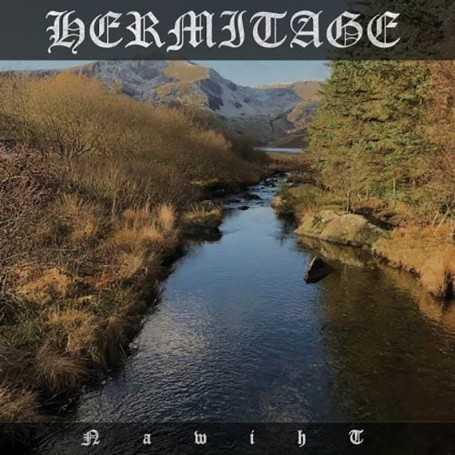 HERMITAGE-Nawiht-cd