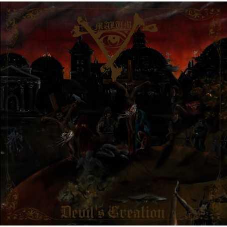 MALUM-Devils-Creation-cd