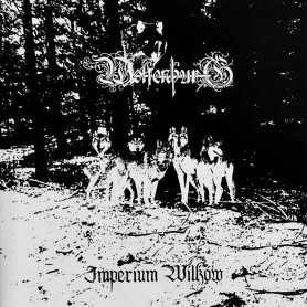 WOLFENBURG-Imperium-Wilkow-lp