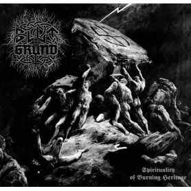 BLUTGRUND-Spirituality