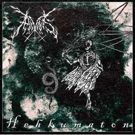 RIIVAUS-Hehkumaton-cd
