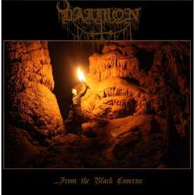 daimon-from-black-lp