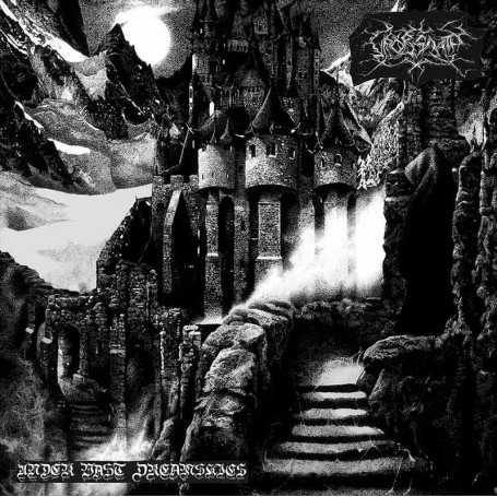 VRÖRSAATH - Under Vast Dreamskies . LP