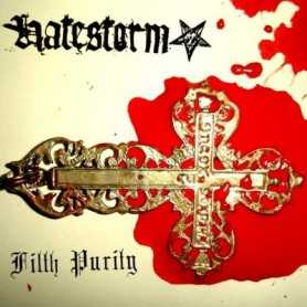 HATESTORM - Filth Purity . CD