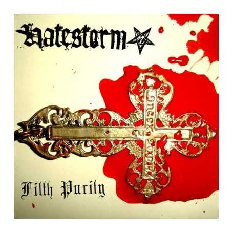 HATESTORM - Filth Purity . CD