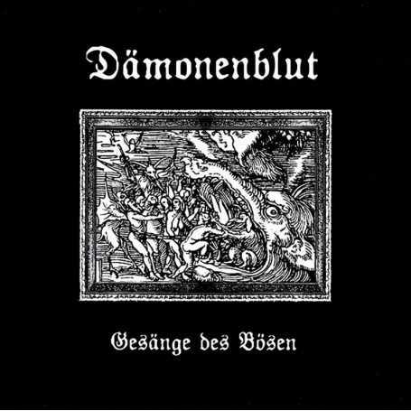 DAMONENBLUT-Gesange-lp