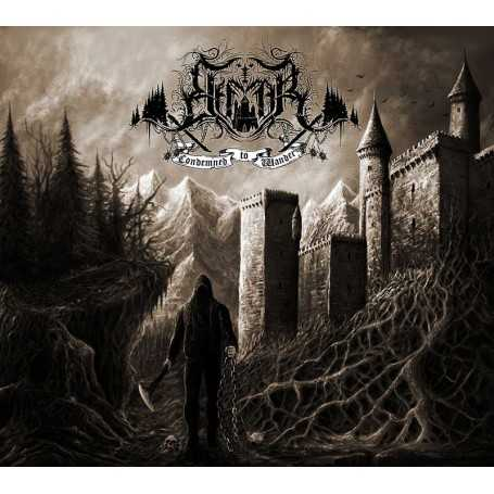 Elffor-Condemned-cd