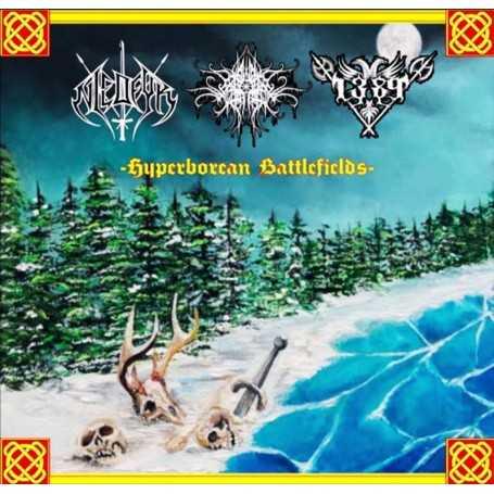 Hyperborean-Battlefields-cd