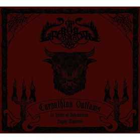 GRANSKOG-Carpathian-Outlaws