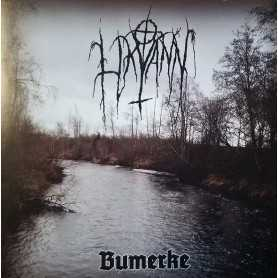 LIKVANN - Bumerke . CD