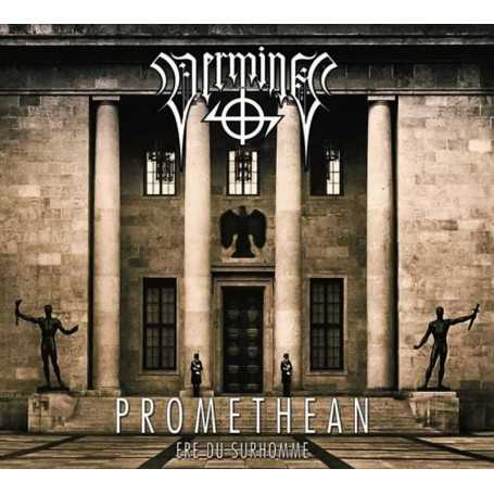 VERMINE-Promethean-cd