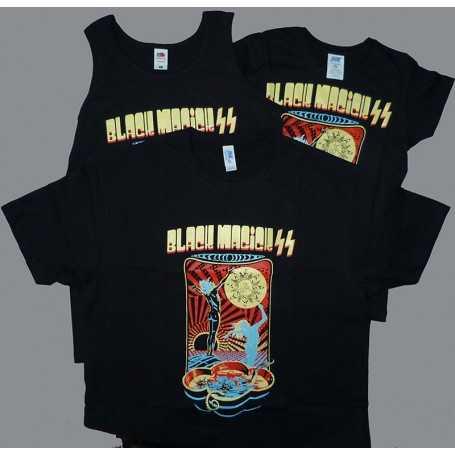 black magick shirt