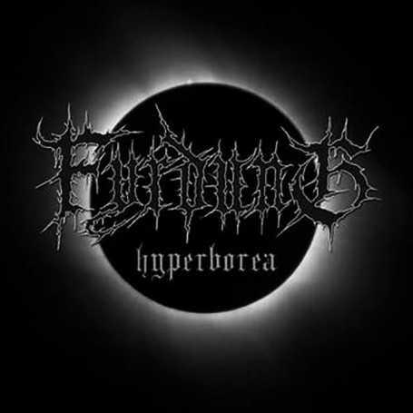 FYRDUNG - Hyperborea . CD