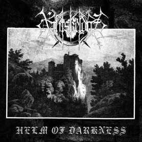 NAHTSKELDUZ - Helm of Darkness . CD