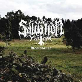 Salvation-Resistance