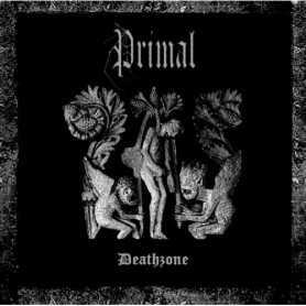 PRIMAL - Deathzone . CD