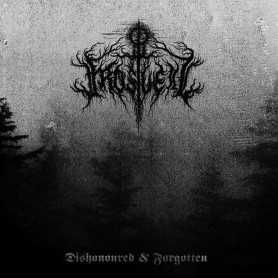 Frostveil-Dishonoured