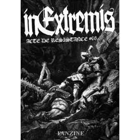 IN EXTREMIS 68 . FANZINE
