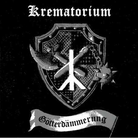 KREMATORIUM-Götterdämmerung-cd-cover