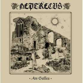 NEPTRECUS-Ars-Gallica-lp