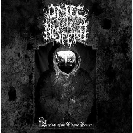 ORDER-OF-NOSFERAT-Arrival-cd