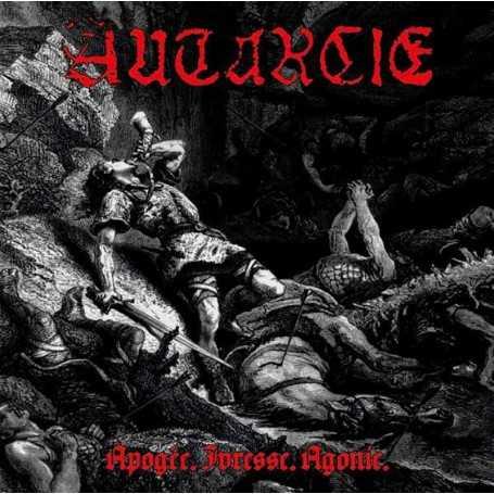 AUTARCIE-Apogee-lp
