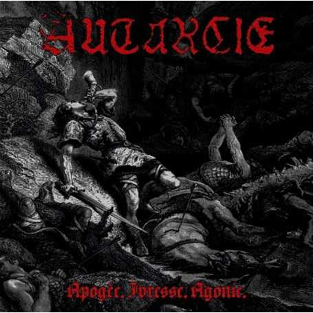 AUTARCIE-Apogee-cd