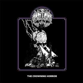 PEST - The Crowning Horror . CD