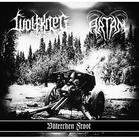 WOLFKRIEG-ARTAM