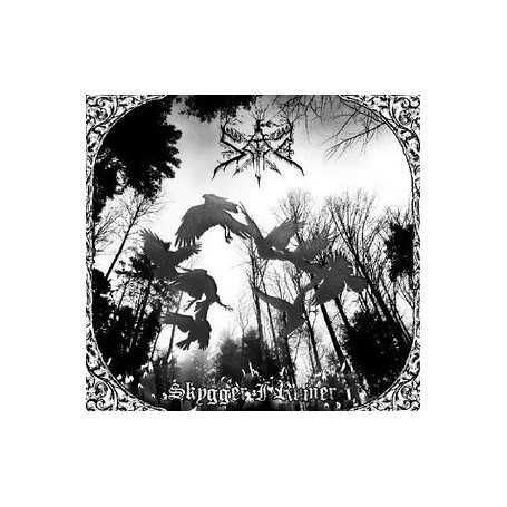 SAD - Skygger I Ruiner . CD